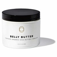 cora belly butter