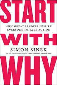 Amy & Jordan's favorite books and 1-year reading plan | Start With Why Simon Sinek