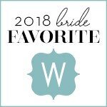 2018 bride favorite