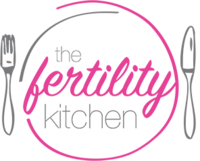CSA The Fertility Kitchen_LOGO_grey_pink_small