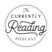 Currently Reading Podcast Logo