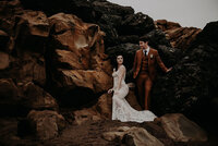 2.BrideandGroom_FirstLook_Portraits_OceanpointRanch_SanLuisObispo_BohoWedding_RubiZ_2019(82of95)