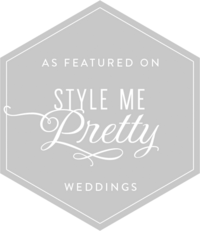Published by Style Me Pretty
