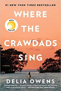 Where the Crawdads Sing Delia Owens Progression By Design