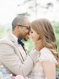 Ashley + Shane Elopement_NC Arboretum_0199