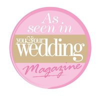 The Stars Inside - Featured on You & Your Wedding Magazine