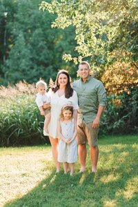 Charlottesville Ivy Creek Family Session Melissa Sheridan Photography_0013