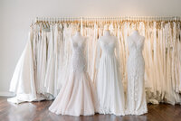Fabulous Frocks Boutique Nashville Louisville Shreveport Kansas City Charlotte Bridal Gowns Designer Discount Off the Rack Discounted Sale Sample Gown Dresses Bride Dress155