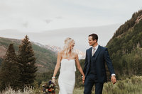 Catherine Lea is an award winning Denver Colorado wedding photographer specializing in capturing natural, joyful moments.