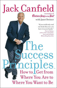The Success Principles)140x214