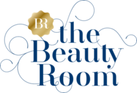 The Beauty Room Logo Transparent Background