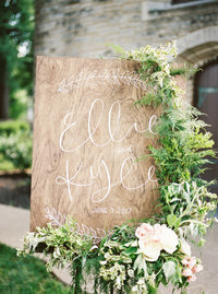 Maura Bassman - Wedding Event and Design - Cincinnati Wedding Planner - Photo - 1