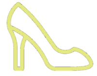 high-heels-icon-vector-21679715