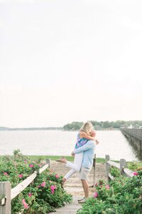 Boston Wedding Photographer Caroline Winn Photography