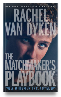 LWD-RVD-Cover-TheMatchmakersPlaybook-Hardcover-LowRes
