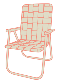 Chair_Pink