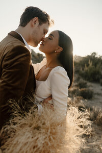 Joshua Tree Elopement - Aysia_Brandon248
