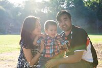waterloo family photographer nan gao