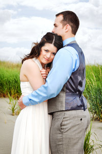 Grayland Beach Wedding Westport WA Juli Bonell Photography