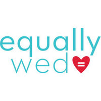 Featured on Equally Wed badge