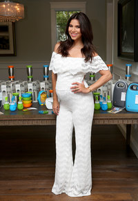 Roselyn Sanchez Baby Shower 3