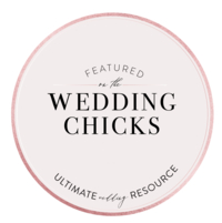 Wedding-Chicks-Badge