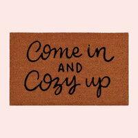 Shop My Home - Doormat