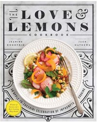 Love and Lemons Cook Book