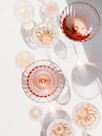 Haute Stock_ Pink Drinks 2