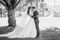 Topeka Wedding Photographer 001