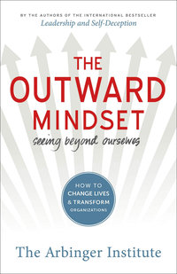 The Outward Mindset_140x214
