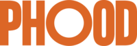 Phood Logo Orange