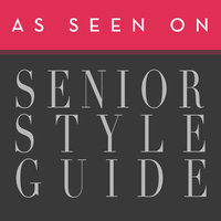 As seen in Senior Style Guide Magazine