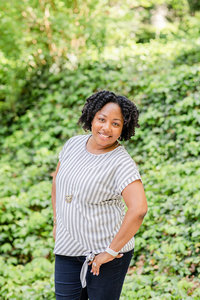 Amber Housley - Marketing Strategist for Creative Women - Inspired Retreat 2019 Day3headshot - 19