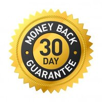 I offer a 30 day money back guarantee if you are unhappy with your purchase of this ebook
