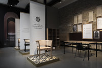 Carl Hansen - danish design London - Marek Sikora Photography - retail 1