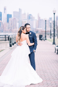 New Jersey Wedding Myra Roman Photography