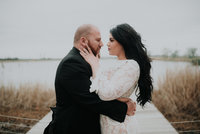 elope wedding engagement