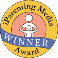 iParenting Media Award Winner Badge