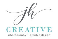 JHCreative Logo Stacked