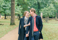 Ben & Hannah Richmond Park_Gyan Gurung Photography-35