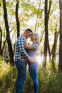 wethersfield cove fall engagement-1211