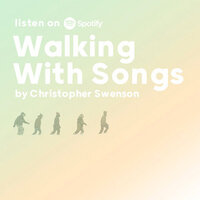 Walking With Songs