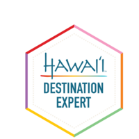 Hawaii Destination Expert_badge