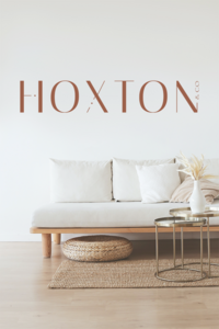 Hoxton & Co Branding Reveal