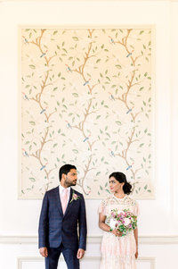 Fine Art Wedding Photographer