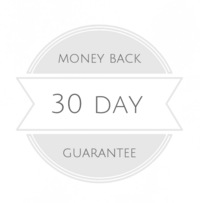 30 day guarantee copy