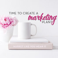 photography marketing plan by Julia Kelleher
