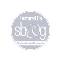 Southern Bride Featured Badge