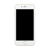 iphone outline photos